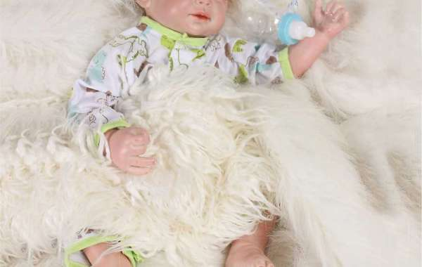 What is the purpose of a reborn baby