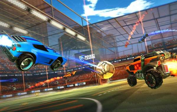 The subsequent season of ranked Rocket League starts