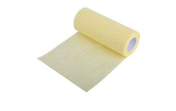 Its made from a very high quality gold weave cotton material and has been treated