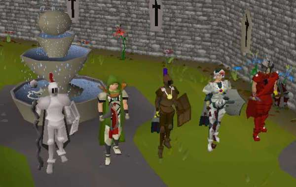 I'll be playing runescape again