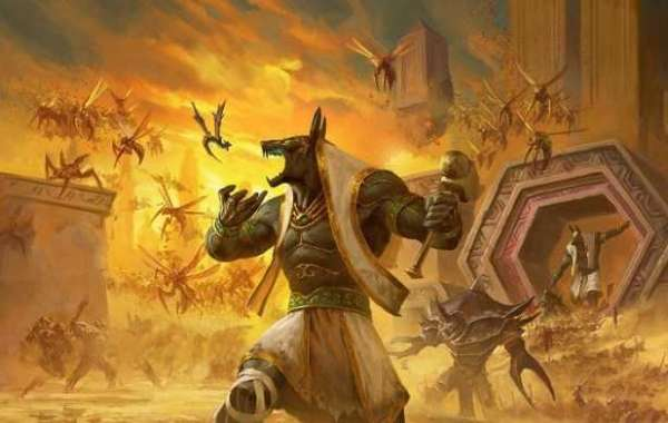 Tell us by dropping a remark! has been playing the hell out of WoW Classic since